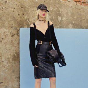 Versace - Pre Spring 2018