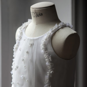 ©Sophie Carre - Baby Dior per il matrimonio di Miranda Kerr