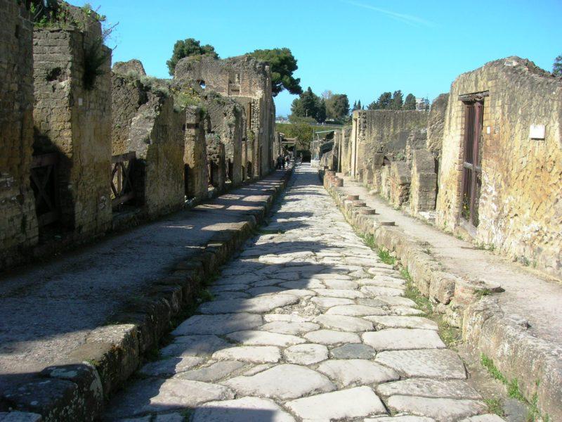 eventi roma napoli