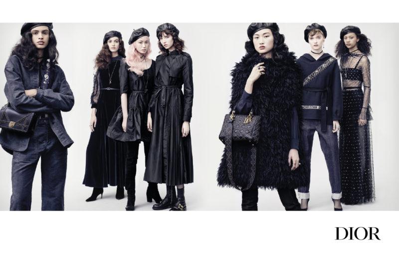 quality design f09b2 a01ee Tendenze moda autunno inverno 2017/2018: il fashion film ...