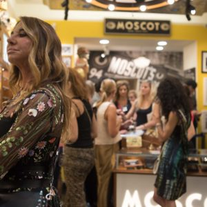 MOSCOT  Summer EventCourtesy dell'Ufficio Stampa