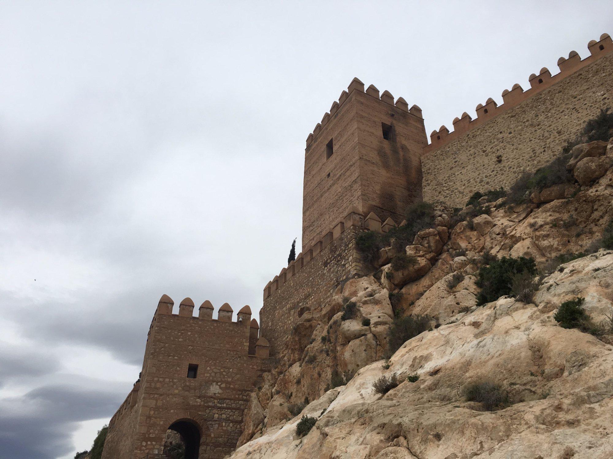 murallas-de-la-alcazaba-almeria