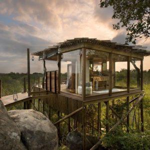 Kingston Treehouse - Sabi Sand, Sudafrica