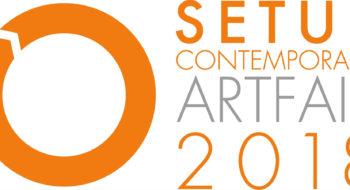 setup contemporary art fair