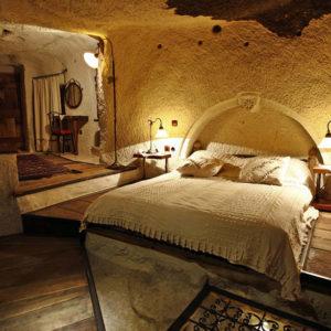 Fairy Chimney Hotel - Turchia