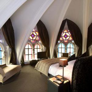Martin's Patershof Church Hotel - Belgio