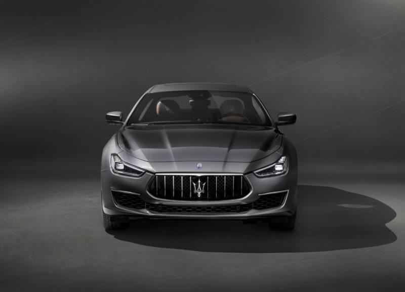 © 2017 Copyright Maserati Automotive