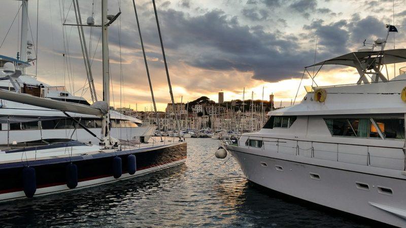 Cannes yachting festival 2017 date e info della nuova for Salone cannes 2017