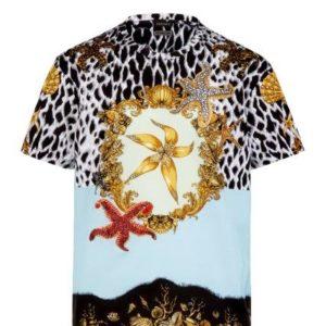 Versace Tribute T-Shirt - Tresor De La Mer