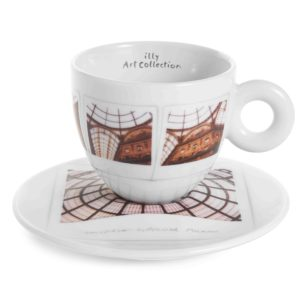 illy Art Collection Galimberti