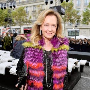Caroline Scheufele - Photo by Victor Boyko/Getty Images