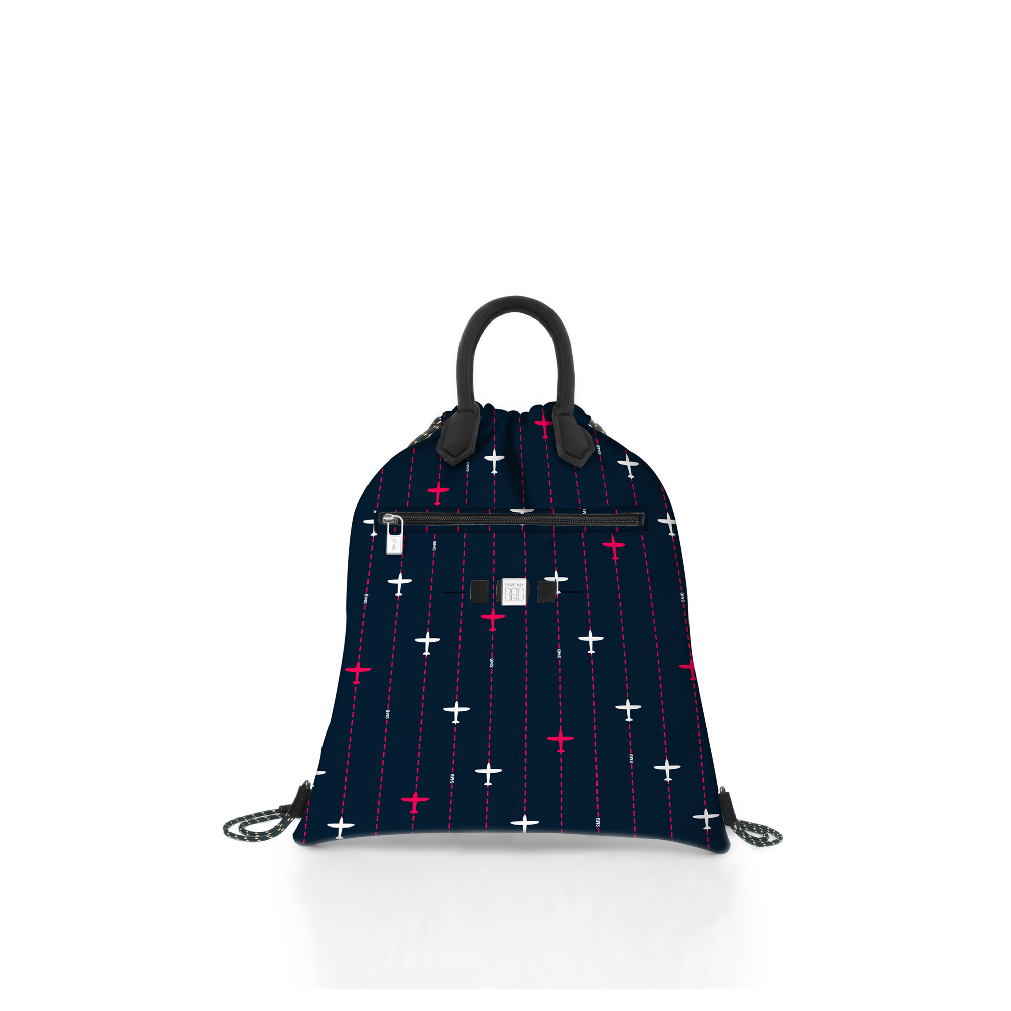 Save My Bag  a Milano Malpensa il nuovo temporary store  Foto ... 9f9d9ae6611
