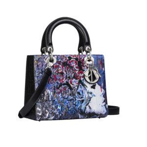 Dior Lady Art 2 - Betta Mariani - Courtesy of Dior Press Office