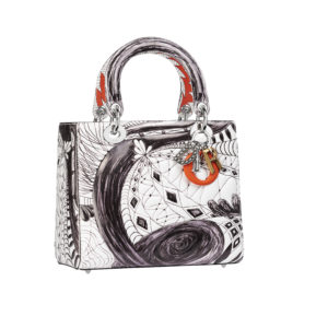 Dior Lady Art 2 - Jack Pierson - Courtesy of Dior Press Office