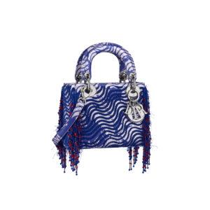 Dior Lady Art 2 - Jamilla Okubo - Courtesy of Dior Press Office