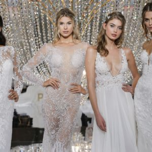 Pronovias - New York Bridal Fashion Week