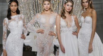 Pronovias - New York Bridal Fashion Week
