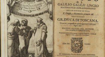 Dialogo sopra due Massimi Sistemi - Courtesy of Studio Esseci