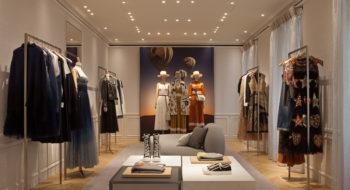 DIOR - New Boutique Madrid - © Asier Rua