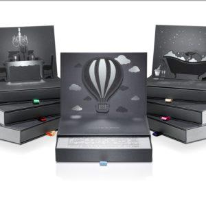 QC Terme Giftbox - Il regalo ideale per le amanti del benessere e dei trattamenti beauty