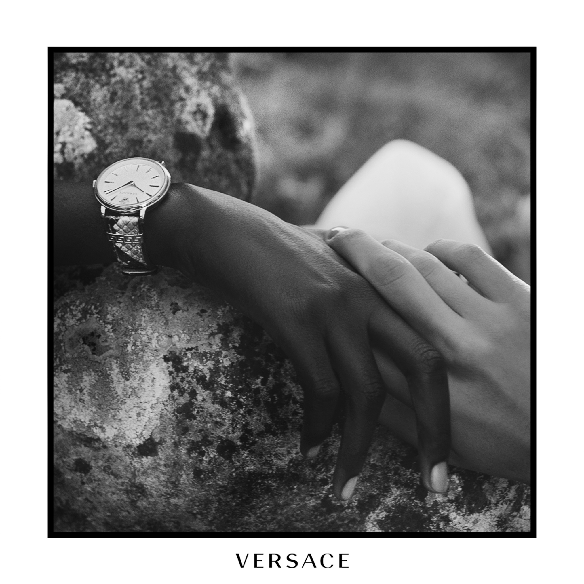 Versace Manifesto Special Video - Project Frames - Courtesy of Versace Press Office