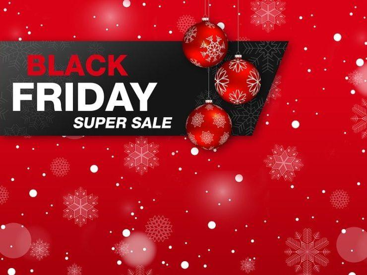 Black Friday 2017 Italia  gli e-commerce da non farsi scappare durante il  venerdì nero dello shopping 050056f8f64