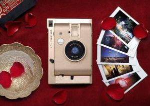 Lomography - Un accessorio tecnologico ideale per le ragazze appassionate di fotografia