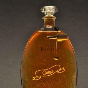 Distilleria Roner - Ambra La Morbida personalizzata