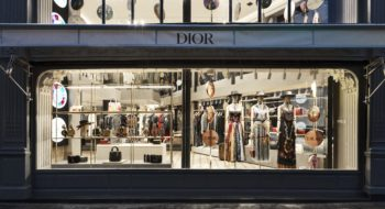 Dior, nuovo pop-up store a Parigi - © Raphaël Dautigny