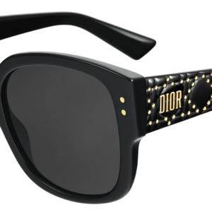 LadyDiorStuds Sunglasses - Courtesy of Dior Press Office