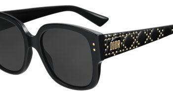 LadyDiorStuds Sunglasses - Courtesy of Dior Press Office