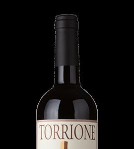 TORRIONE VAL D'ARNO DI SOPRA PIETRAVIVA ROSSO DOC 201580% Sangiovese 15% Merlot, 5% Cabernet Sauvignon