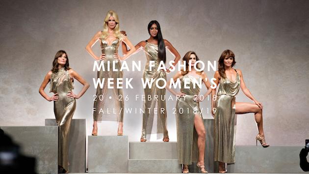 Milano fashion week 2018 date info e calendario delle for Settimana della moda milano 2018