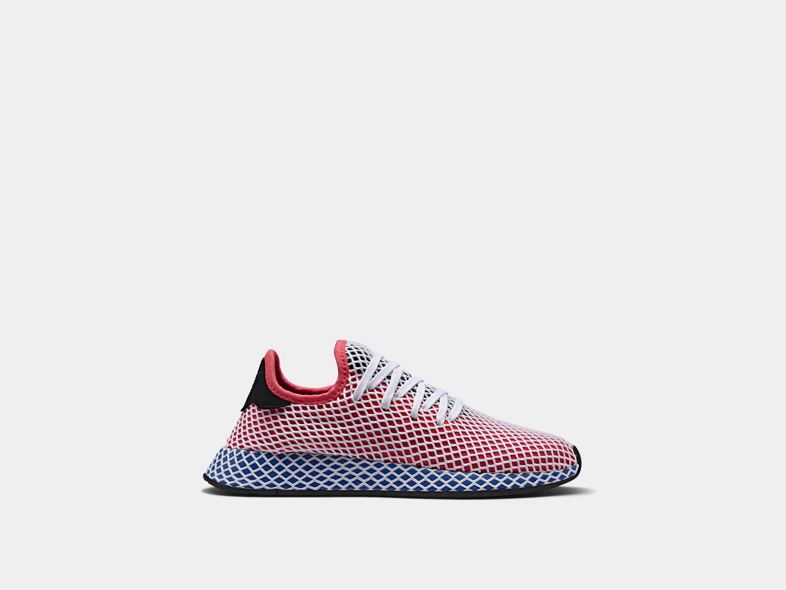 adidas rete scarpe