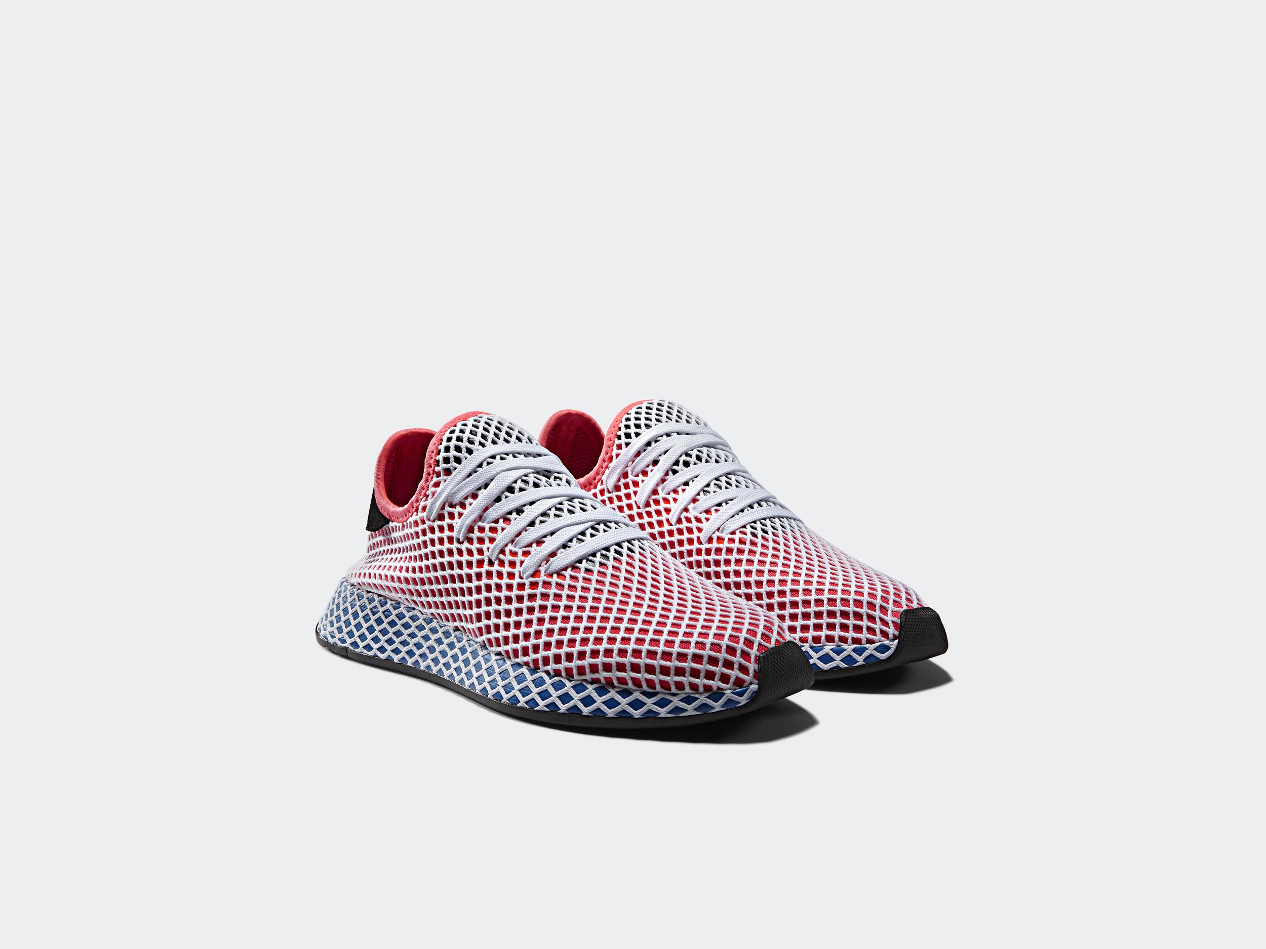 adidas scarpe rete