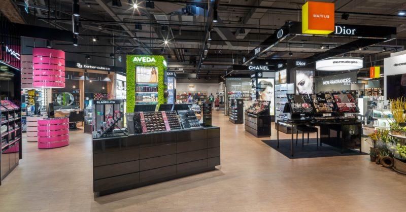 sale retailer 1a830 d70c7 Citylife Shopping District di Milano: grande debutto per il ...