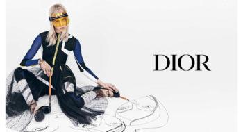 Fashion · Tendenze occhiali Primavera Estate 2018  Dior presenta ... c8f79d431dd