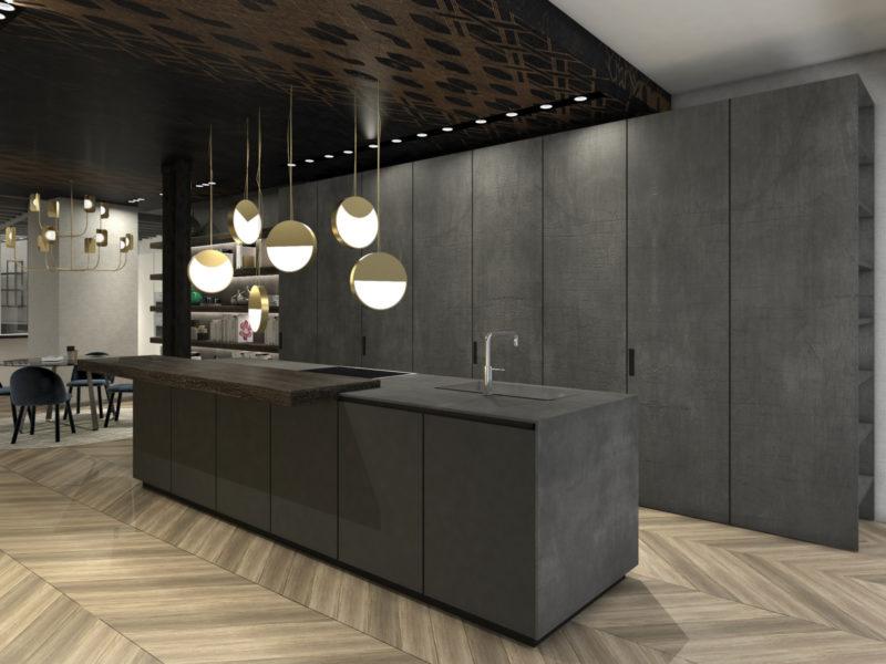 Salone Del Mobile Cucine