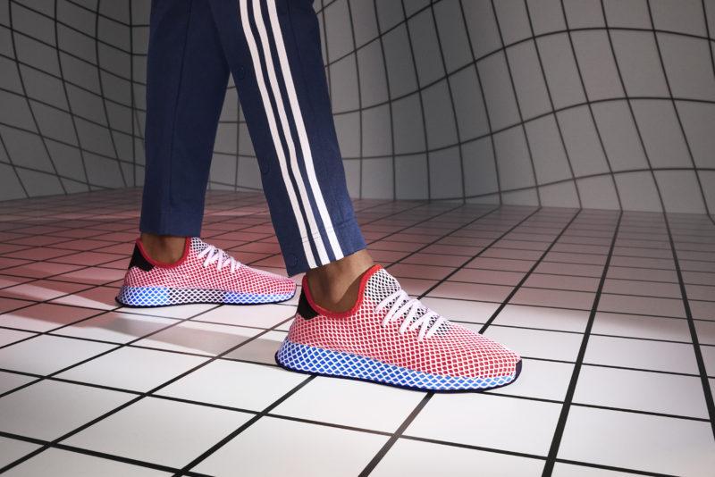 adidas scarpe primavera estate 2018
