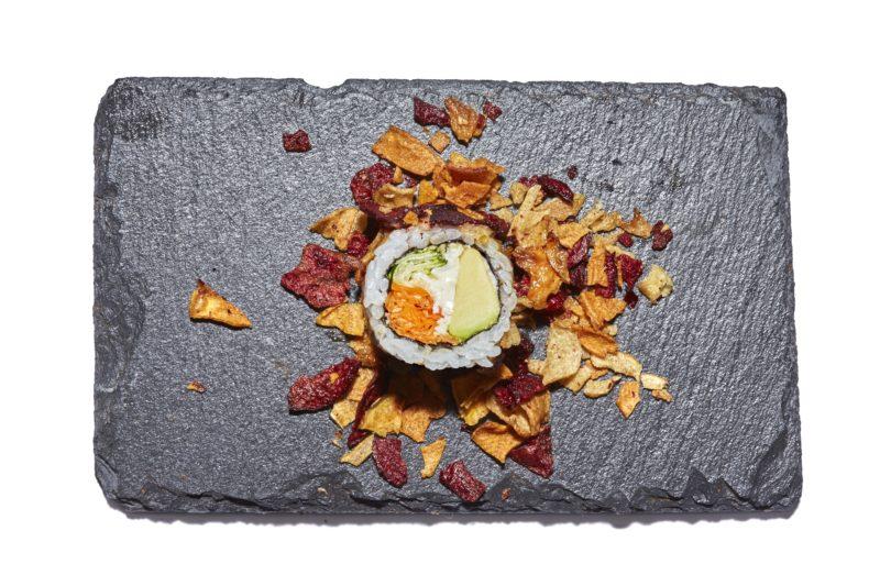 Sushi Daily menù Primavera: 6 stuzzicanti specialità di pesce