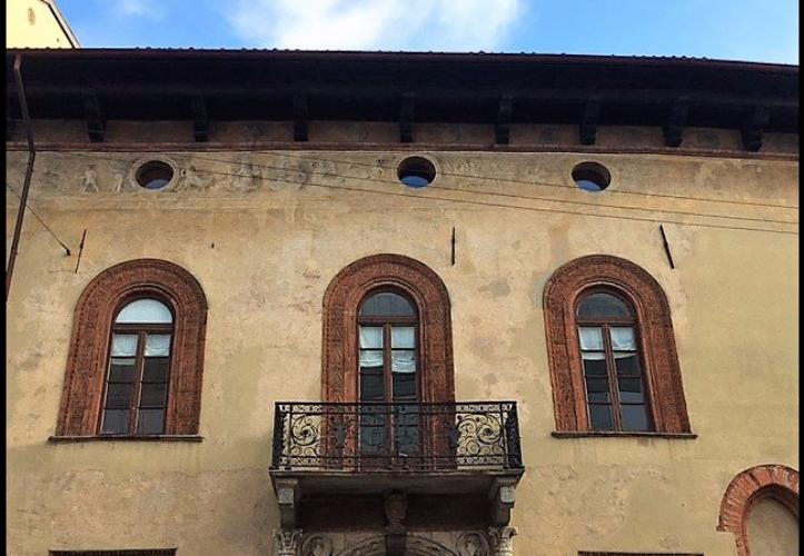 Casa Fontana Silvestri Milano