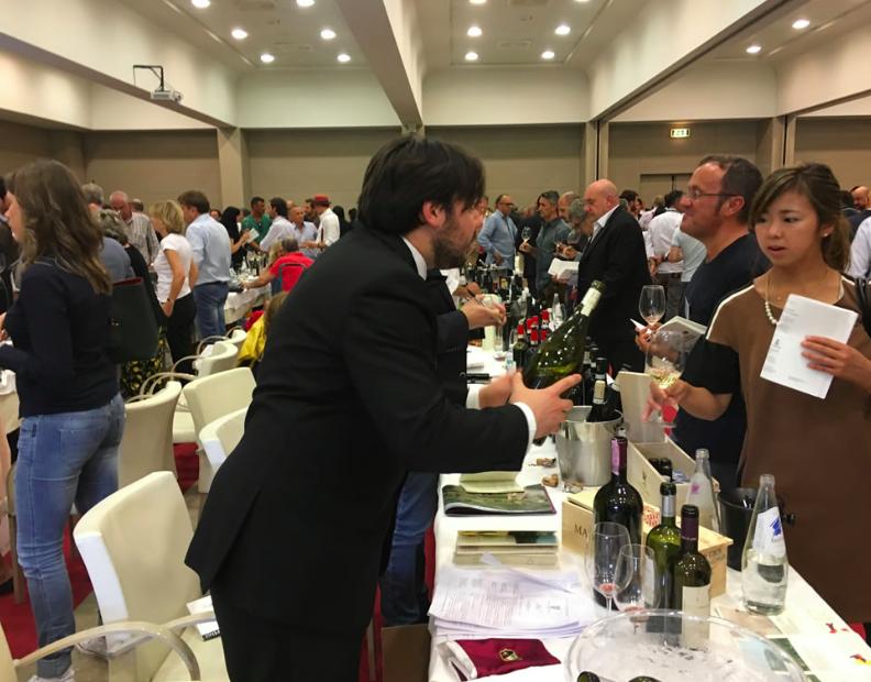 vini d'autore terre d'italia 2018