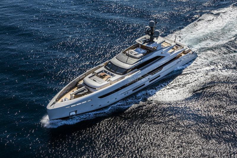 evento yacht milano