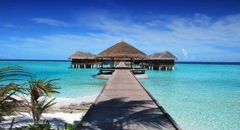 resort di lusso maldive