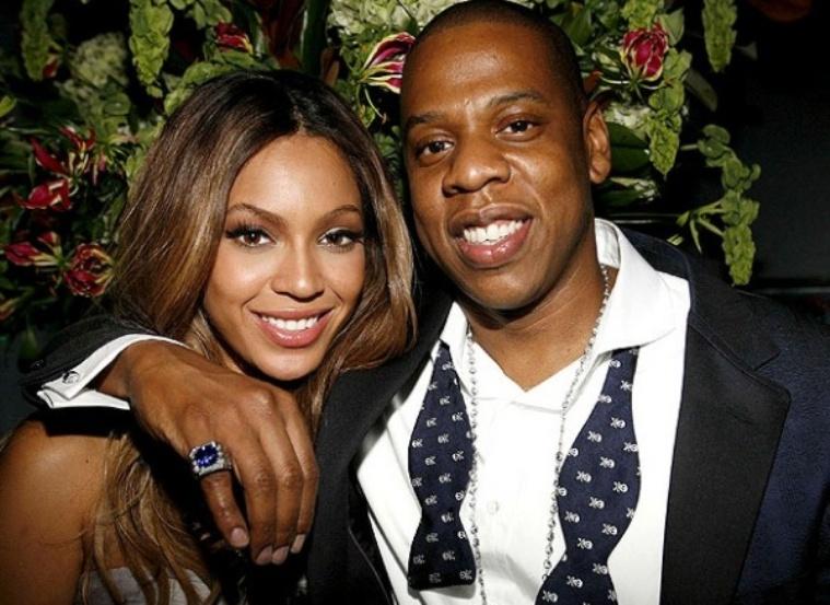 BeyoncéeJay-Z tour di lusso: sfarzo esagerato
