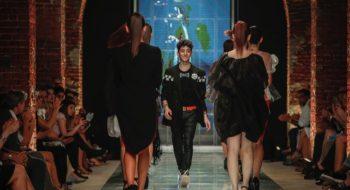 d0a8f1acc3261 Torino Fashion Week 2018 programma  domani in passerella la moda cinese