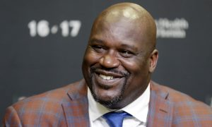 Case di lusso, Shaquille O'Neal