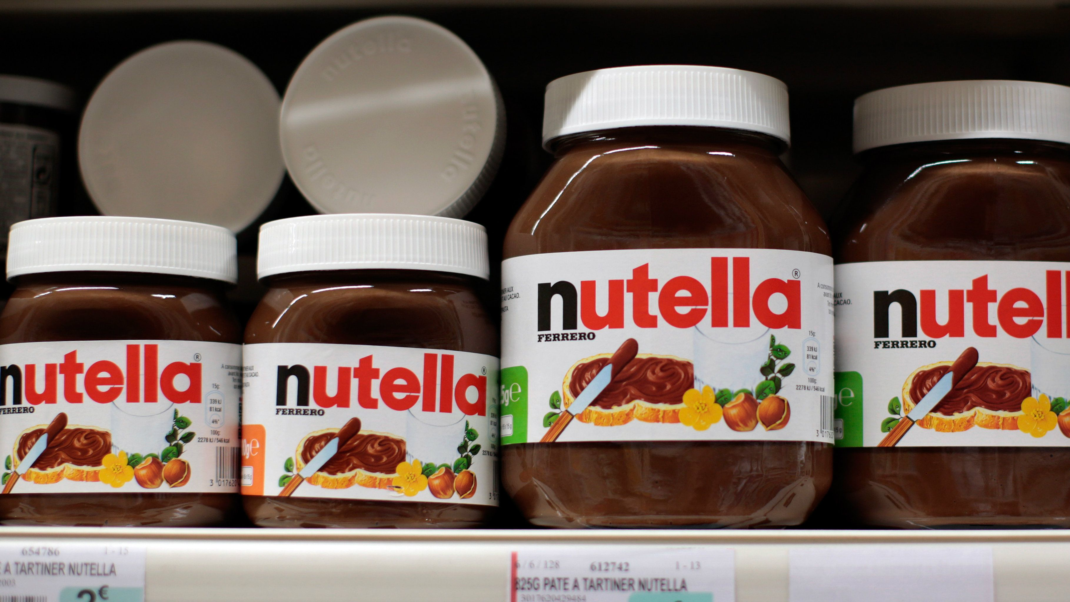 Offerte Lavoro Ferrero - To Whom It May Concern Letter