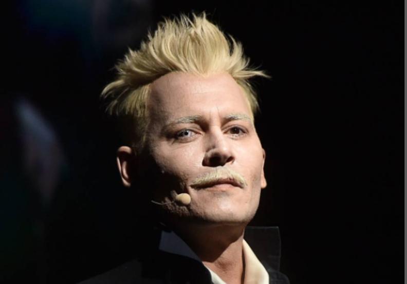 Johnny depp new look l 39 attore di nuovo irriconoscibile - Monologo il divo ...