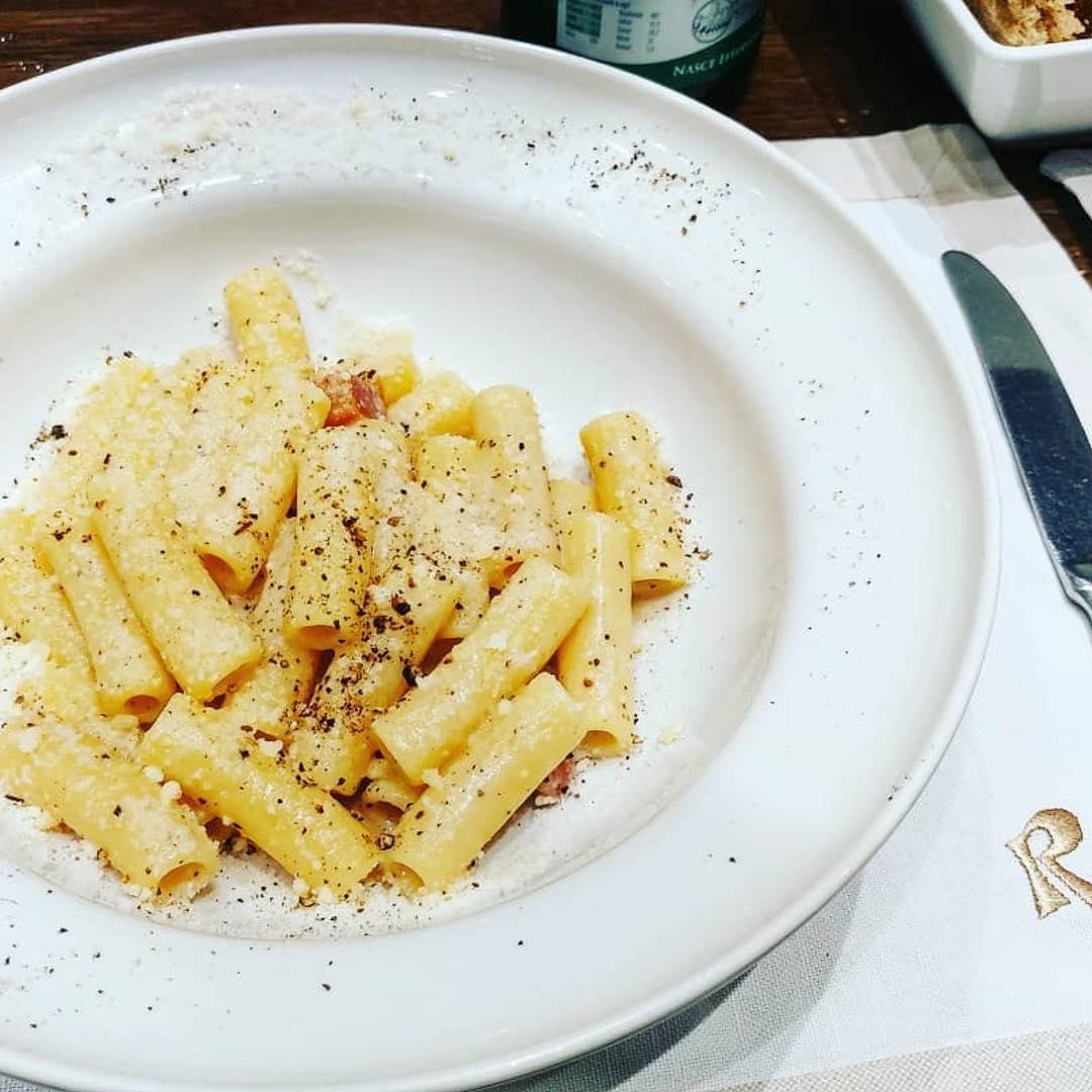 Migliori ristoranti Roma 2018: i locali da scegliere secondo la rivista Eater